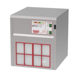 Nuggeteismaschine NAS/NAC 175 L – NAS/NAC 970 L