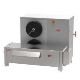 Eismaschine RVH 250 L – RVH 12000 L