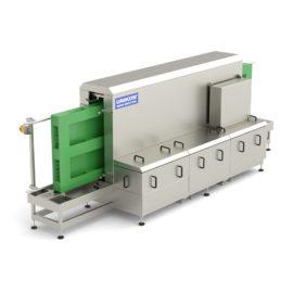 Paletten Waschmaschine Pal-2500