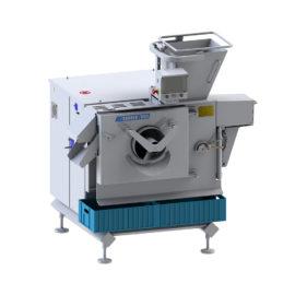 Entsehnungsmaschine Baader B604