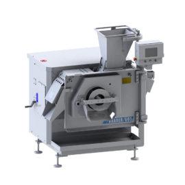 Entsehnungsmaschine Baader B605