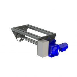 Hautabreissmaschine EHM 10