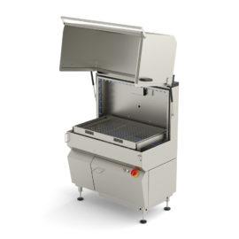 Kabinett-Waschmaschine T-1200