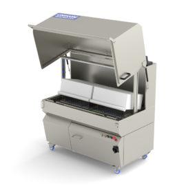 Kabinett-Waschmaschine T-1500