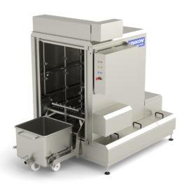 Kutterwagen Waschmaschine Eco-Bin